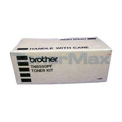 BROTHER MFC-8550 TONER KIT BLACK